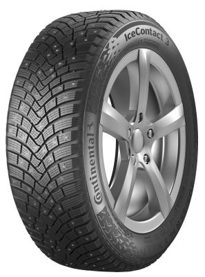 Continental IceContact 3 TA XL ContiSeal